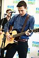 jacob whitesides nyc z100 elvis duran 22