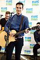 jacob whitesides nyc z100 elvis duran 28