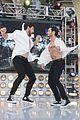 kelsea ballerini arsenio hall greatest hits dwts finale 02