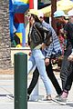 kendall kylie jenner spend the day at legoland 11