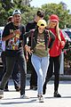 kendall kylie jenner spend the day at legoland 38
