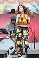 laura marano wango tango village performance pics 13