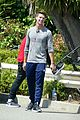 patrick schwarzenegger abby champion weekend workout undying 28