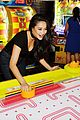 shay mitchell bowlero opening adopted pig 02
