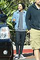 louis tomlinson meets up with briana jungwirth 12