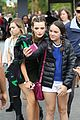 bella thorne braids extra appearance 07
