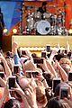demi lovato brad paisley gma concert series 54