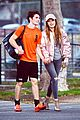 gregg sulkin shirtless soccer bella thorne daniel sharman 14