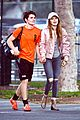 gregg sulkin shirtless soccer bella thorne daniel sharman 18