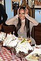 serayah birthday dinner buca grove pics 05