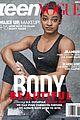 simone biles gabby douglas cover teen vogue body beautiful issue 01