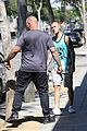 justin bieber lunch ralphs west hollywood 34