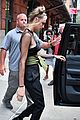 cara delevingne takes a golf cart for a wild ride 22
