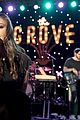 cher lloyd aj grove performance before bday 14