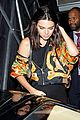 kendall jenner nice guy short stop very collection 14