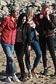 lucky blue smith sisters atomics shoot beach 02