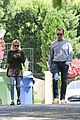 emma roberts goes house hunting in beverly hills01011