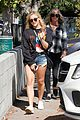 chloe moretz spends the day with her mom72808