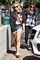 chloe moretz spends the day with her mom73010