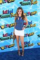 courtney eaton goes swimming with r5 at just jared summer bash 22