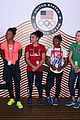 final five honor coaches team usa house with medals 18