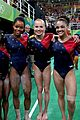 gabby douglas talks losing 2016  rio olympics 22