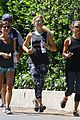 derek hough shirtless julianne move walk canyon 22