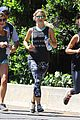derek hough shirtless julianne move walk canyon 45