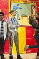 kc undercover tightrope of doom stills 41