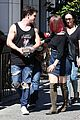 joey king steps out on 17 birthday 14