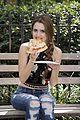 laura marano pizza park nyc lala drop 04