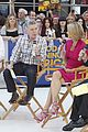 laurie hernandez gma dwts reveal 02