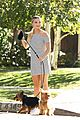 olivia holt out dogs different same trailer 09
