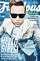olly murs fabulous wknd cover itv visit 02