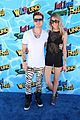 sofia reyes johann vera just jared summer bash 31