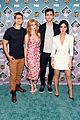 shadowhunters cast breakout show win teen choice awards 01