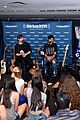5 seconds summer siriusxm soundcheck party 05