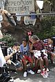 blackish kids film episode disney world 05