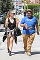 brec bassinger harvey guillen lemonade lunch 01
