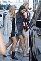 gigi bella hadid hit the runway for anna sui show during nyfw79506mytext