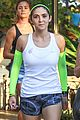 isabelle fuhrman htc race neon lime green 08