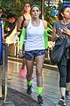 isabelle fuhrman htc race neon lime green 09