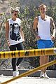 justin bieber sofia richie split beak up 04