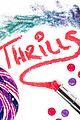 sam derosa thrills music single listen 02