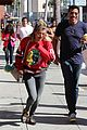sofia richie dad lionel walk talk los angeles 19