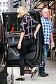 taylor swift ready for fall heads out in nyc 42