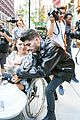 zayn malik fan friendly nyc leather jacket 34