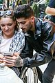 zayn malik fan friendly nyc leather jacket 38