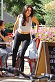 madison beer lunch with friends in la 07