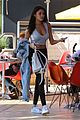 madison beer lunch with friends in la 19